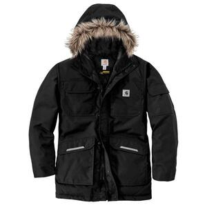 Carhartt Men's Yukon Extremes Insulated Parka  104476